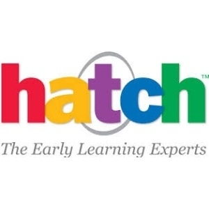 Hatch Early Learning promo codes