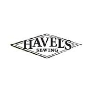 Havel's Sewing promo codes