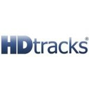 HDtracks promo codes