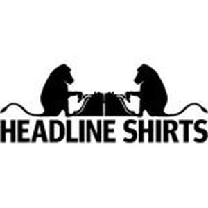 Headline Shirts promo codes
