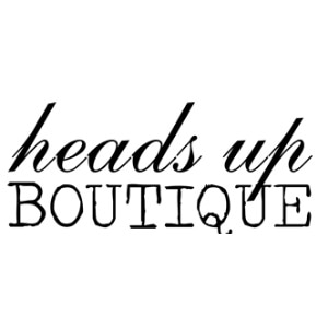 Heads Up Boutique promo codes