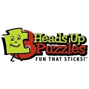 Heads Up Puzzles