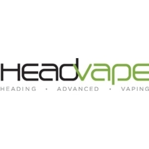 HeadVape promo codes