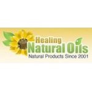 Healing Natural Oils coupon codes