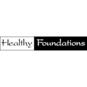 Healthy Foundations promo codes
