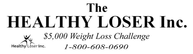 Healthy Loser promo codes