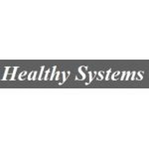 Healthy Systems promo codes