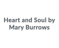 Heart and Soul by Mary Burrows promo codes