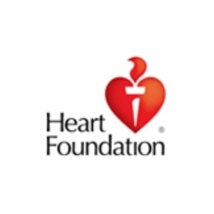 Heart Foundation Shop