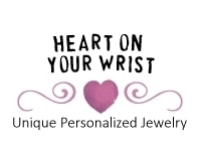 Heart On Your Wrist promo codes