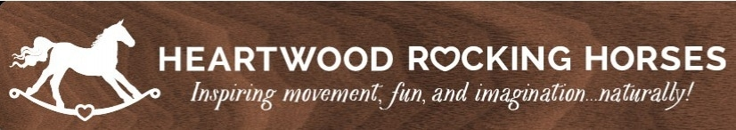 Heartwood Rocking Horses promo codes
