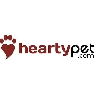 Hearty Pet promo codes