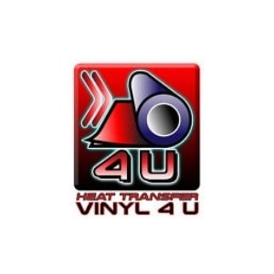 Heat Transfer Vinyl 4U promo codes