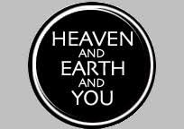 Heaven And Earth And You promo codes