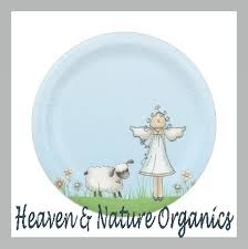 Heaven & Nature Organics promo codes