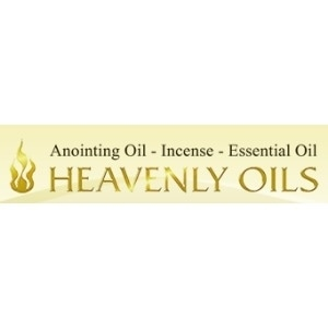 Heavenly Oils promo codes