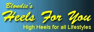 Heels for You promo codes