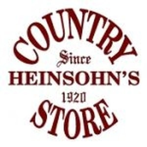 Heinsohn's Country Store promo codes