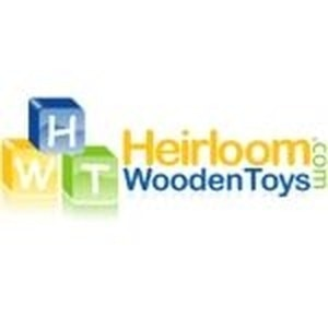 HeirloomWoodenToys.com promo codes