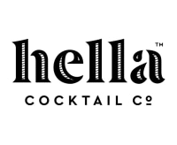 Hella Cocktail Co. promo codes