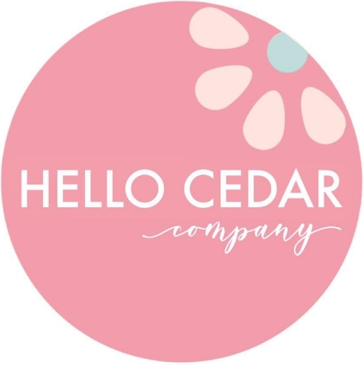 Hello Cedar Apparel