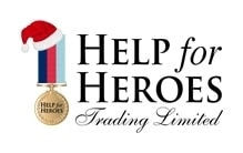 Help for Heroes Shop promo codes
