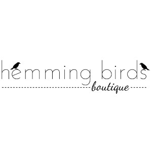 Hemming Birds Boutique promo codes