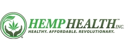 Hemp Health Inc promo codes