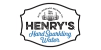 Henry's Hard Sparkling promo codes