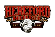 Hereford House promo codes