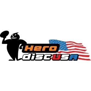 Hero Disc USA promo codes