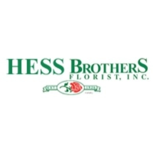 Hess Brothers Florist promo codes