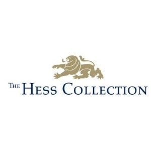 Hess Collection promo codes