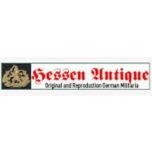 Hessen Antique promo codes
