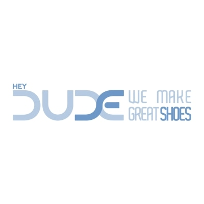 Hey Dude Shoes promo codes