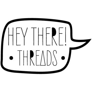 Hey There Threads promo codes
