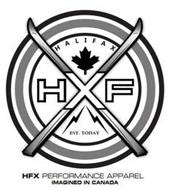 HFX Performance promo codes