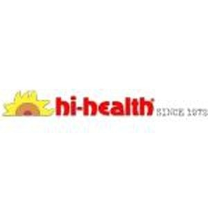 Hi-Health promo codes