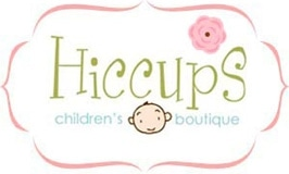 Hiccups Children's Boutique promo codes