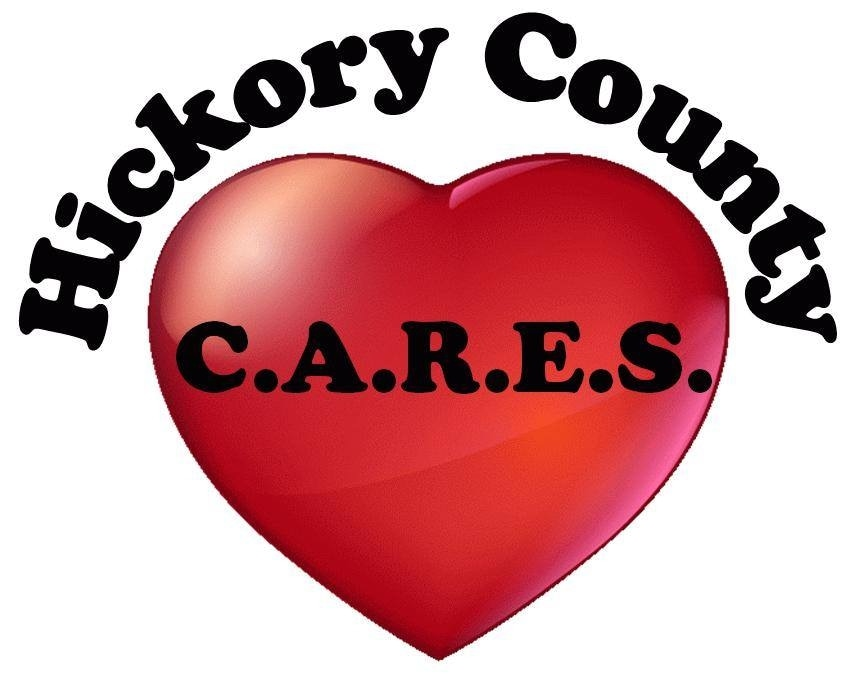 Hickory County Cares promo codes