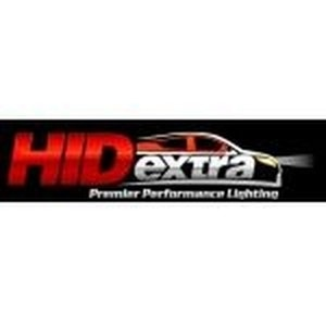 HID Extra promo codes