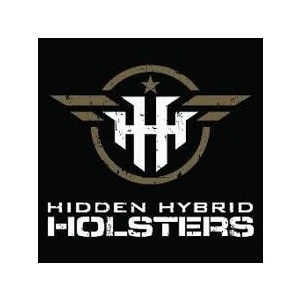 Hidden Hybrid Holsters, promo codes