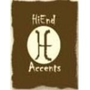 HiEnd Accents promo codes