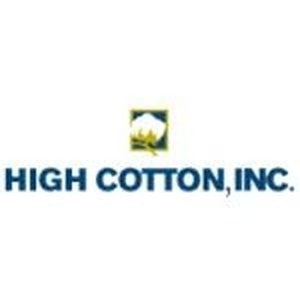 High Cotton Coupons