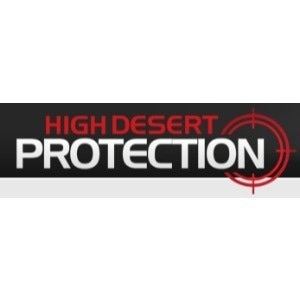 High Desert Protection promo codes