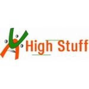 High Stuff promo codes