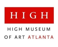 High Museum of Art promo codes