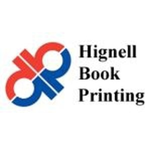 Hignell Book Printing promo codes