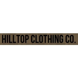 Hilltop Clothing Co promo codes