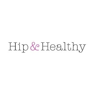 Hip & Healthy promo codes